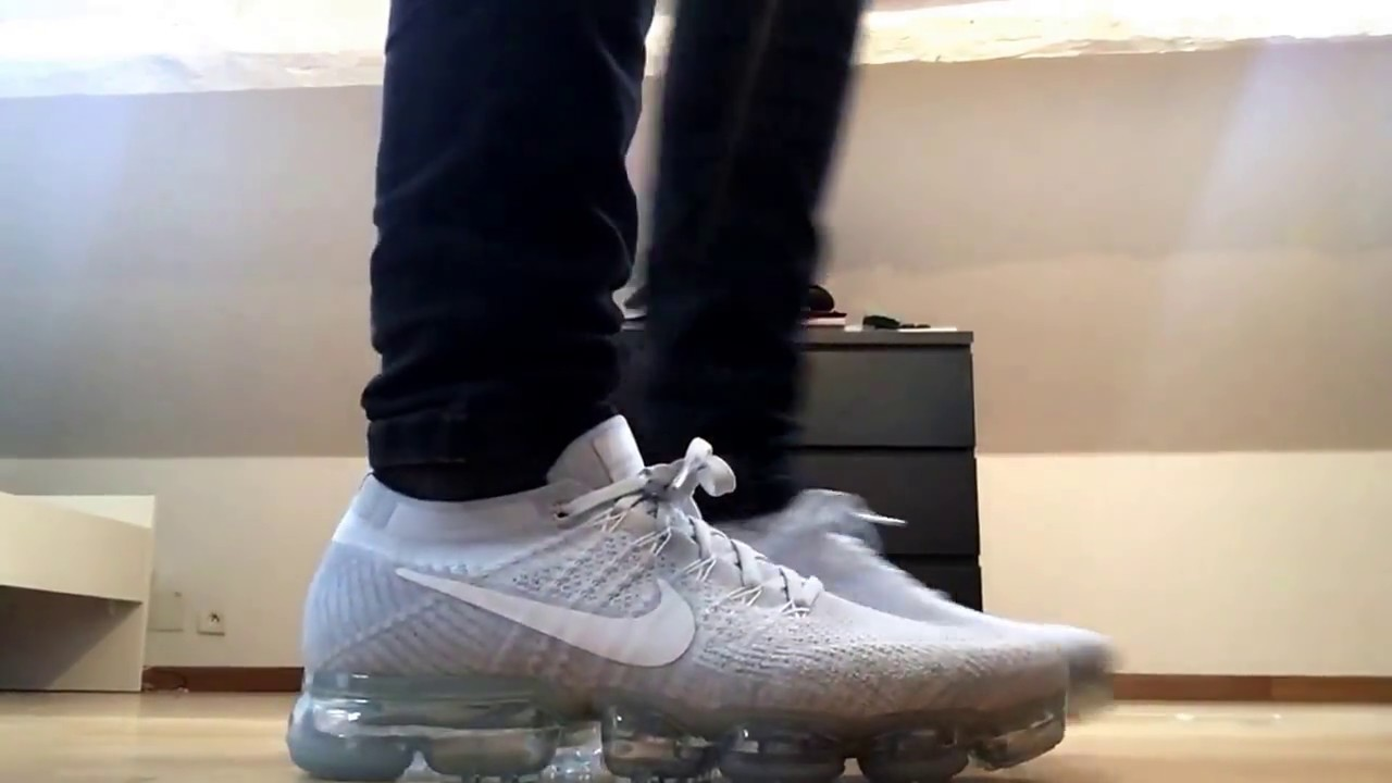 Cheap Nike Lab Air VaporMax Oreo sz 11.5 899473 002 Cheap NikeLab Villa Tottebo
