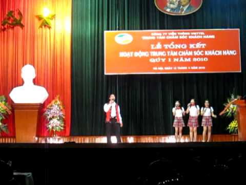 Viettel TT CSKH, Tieng trong Paranung.MOV