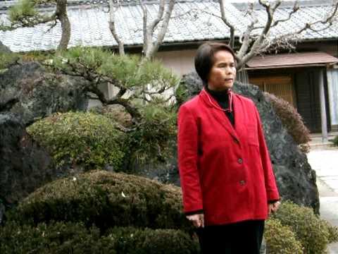 珍宝館の珍子さん2009Part1