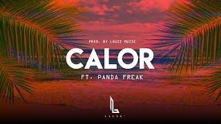 Lacho - Calor Ft. Landa Freak [Canción Oficial]