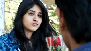 Coffee With Siri Telugu Short Film  || Directed By Munneswar Palleti