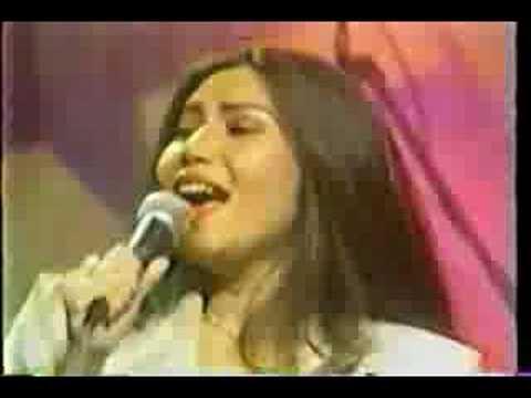 008 May Sweet's Birthday Live  in Myanmar TV 1997 Part 7