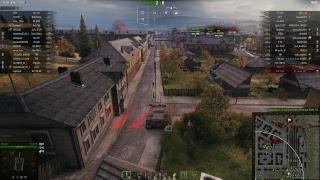 World of Tanks  (fenevgen)