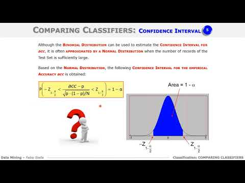 Data Mining   2 Classification   04   Comparing Classifiers   1