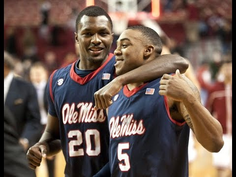 Former Ole Miss Player Nick Williams Overseas HIghlights