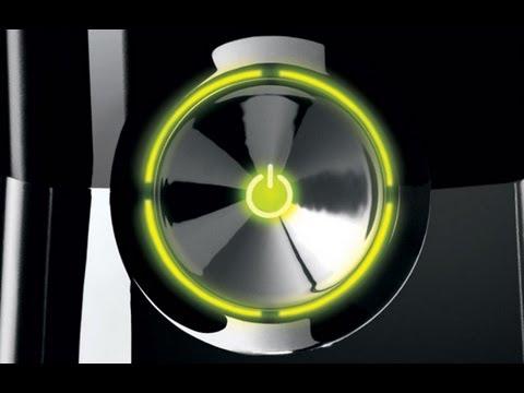 Posible Logo De Xbox 720