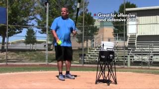 jugs practice balls 2013