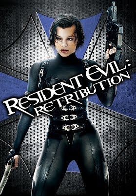 Resident Evil 5 Retribution Action Scenes 2012 Youtube