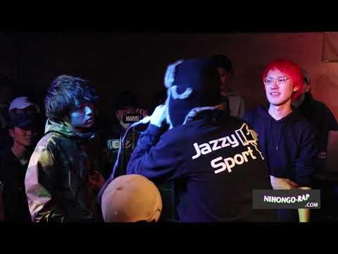 キョンス vs ミメイ  | 第4回MRJ (MR日本語ラップ) 決勝