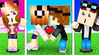 IL PRIMO BACIO TRA LYON E ANNA! - Casa di Minecraft #7