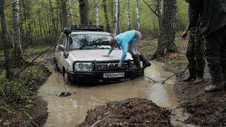 Нугуш Водопад Куперля 1 часть(Прадо клуб, Закрытый клуб экстремального туризма