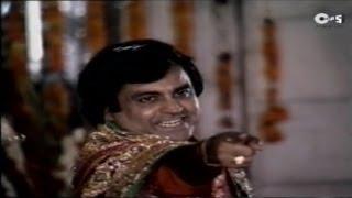 O Mai Meri Aa Gaye Tere Dware - Narendra Chanchal - Sherawali Maa Bhajan - Jagran Ki Raat