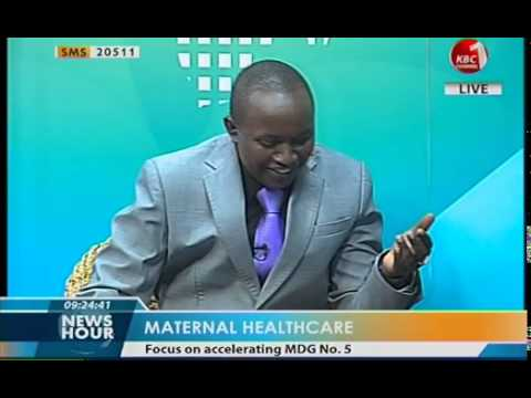 #Maternal health-Beyond Zero: No woman should die while giving life