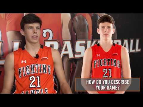 Get To Know Your Fighting Camels - Brooks Cluxton