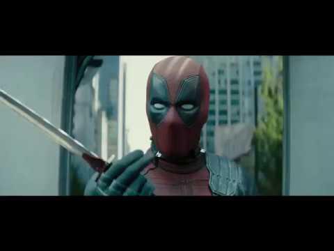 Deadpool 2 Official Trailer   Movie Enthusiast