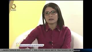 Soluciones: El emprendimiento en Venezuela 2