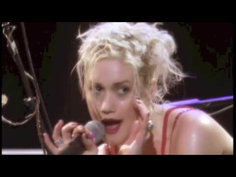 No Doubt - Sunday Morning (Live in 1997)