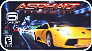 Asphalt Urban GT - Jogo  Para Android (J2ME Emulador )