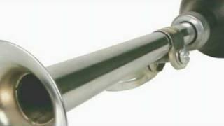 The Goal Horn LCFC!