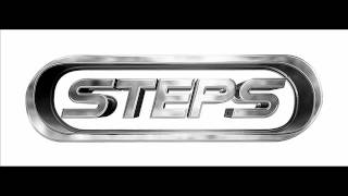 Steps - Mars And Venus (We Fall In Love Again) - Single Version