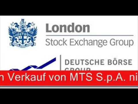 Deutsche Börse|  Heute  27/2/2017