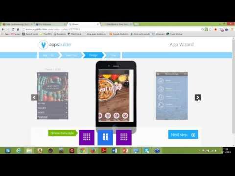 Webinar: How to create an app for tourism enterprises