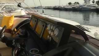 Princess 82 Motor Yacht - SOLD