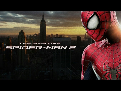 Download THE AMAZING SPIDERMAN 2 Download[Highly Compressed] For PC