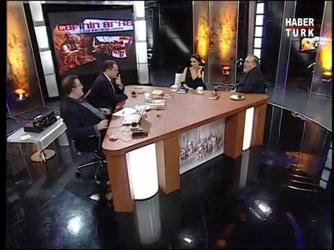 Enver Paşa Vatan Haini Mi? ~ İlber Ortaylı