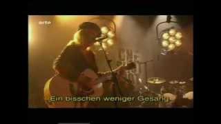 Rickie Lee Jones - Wild Girl (Solo / Live)