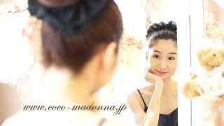 http://www.coco-madonna.jp ー奈々子(ななちみ)式踊らないバレエメソッ...