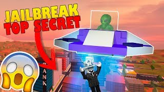 THE BEST SAVED SECRETS OF JAILBREAK !! TOP SECRET !! Roblox