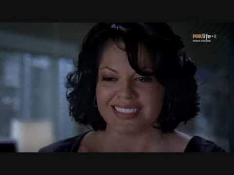 I Was Made For You -Sara Ramirez- Calliope Torres