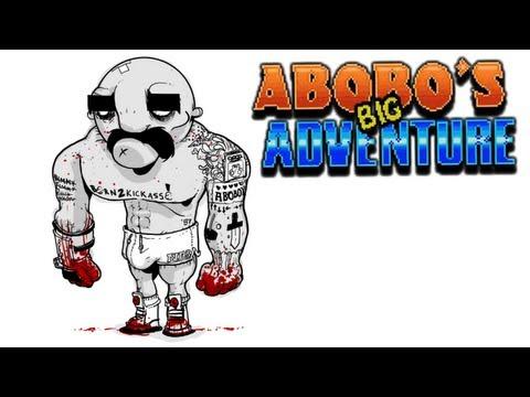 PUNCHOUT BEST ENDING EVER!! - Abobo's Big Adventure - part END
