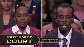Man Believes There's Other Possible Fathers Not Being Considered (Full Episode) | Paternity Court