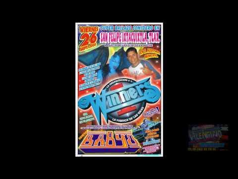 sonido winners - mix de los 90's
