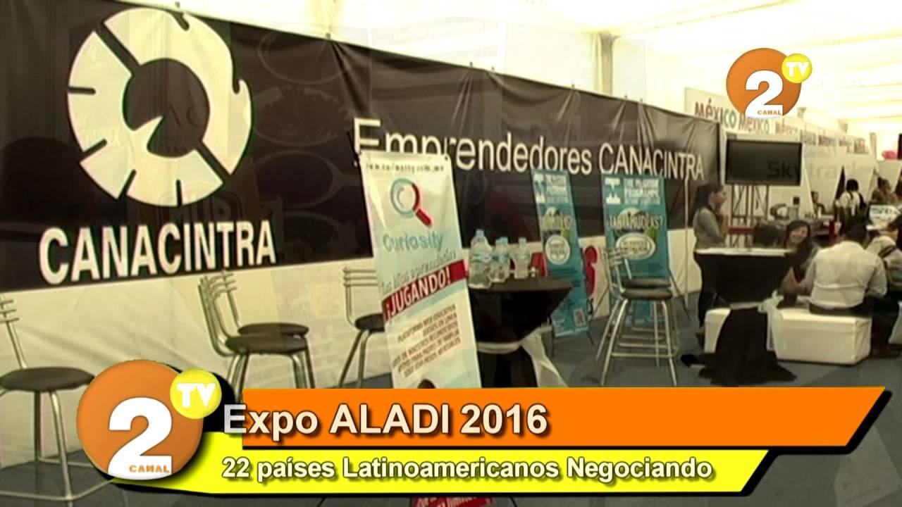 EXPO ALADI 2016, Oficina de Convenciones y Visitantes de La Laguna el anfitrión perfecto