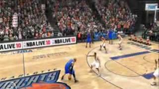 NBA LIVE 10 MIX
