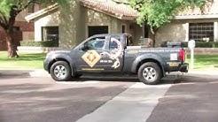Scorpion Specialists Video - Phoenix, AZ United States