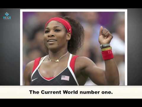 TOP 5 RICHEST SPORTS WOMEN INTHE WORLD
