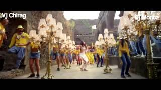 Whistle Baja - 'Heropanti'  Remix By Dj Montz Video BY Vj Chirag