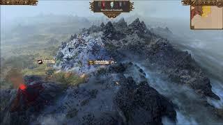 Zagrajmy w Total War: Warhammer 2 (Kislev) part 7