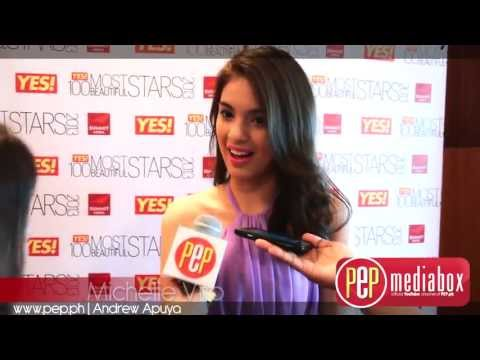 Michelle Vito on making her own name in the industry (YES! Magazine's 100 Most Beautiful 2013)