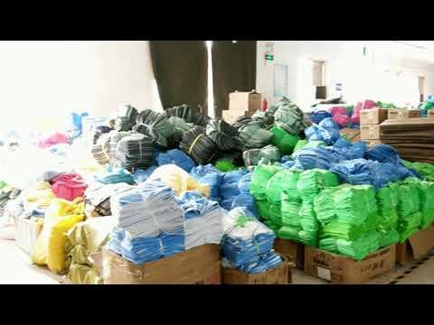 Yuanshi County Zhengheng Textile Co.,ltd Factory Introduction!