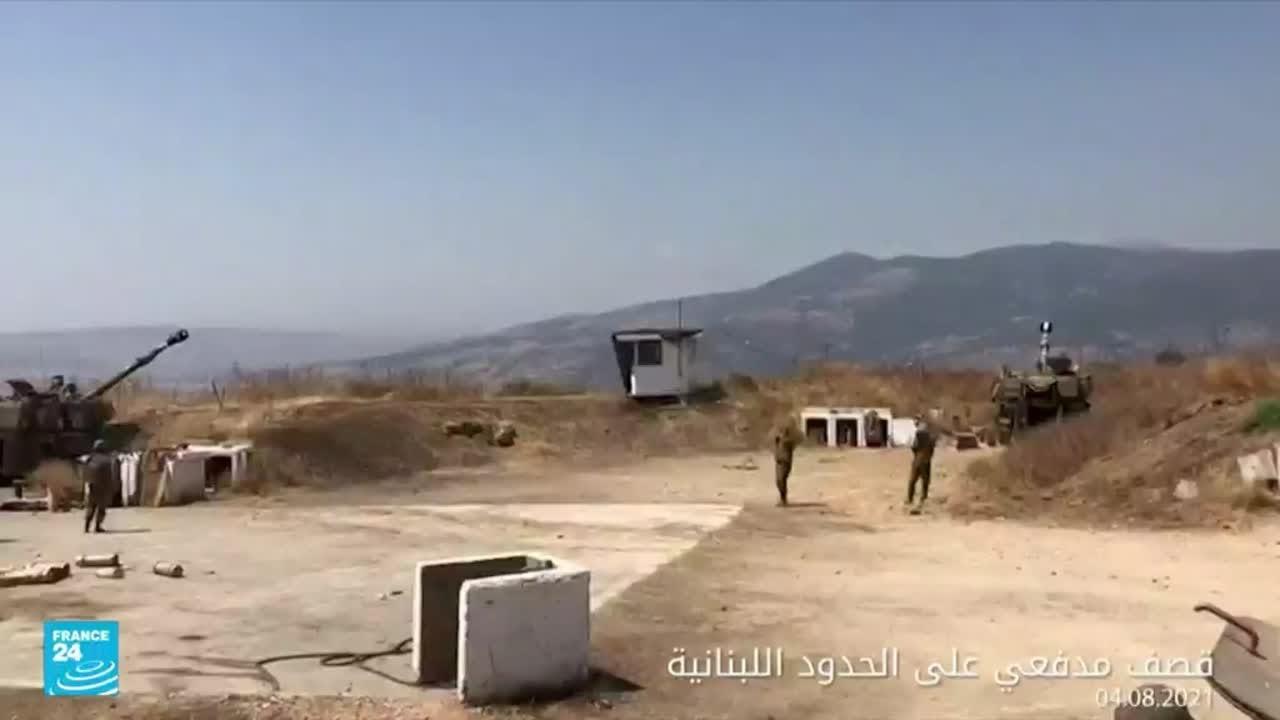 خوف وهلع لدى سكان جنوب لبنان من عودة الضربات الجوية الإسرائيلية  - نشر قبل 1 ساعة