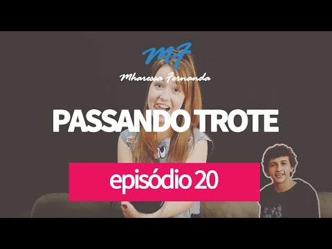 PASSANDO TROTE (ft. Gabriel Moura - Benjamin de C1R) - EP. 20