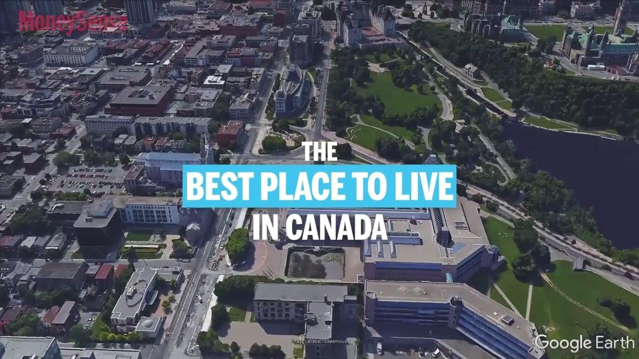 Canada 39 s best place to live 2017 youtube for Where is the best city to live