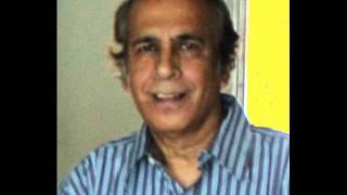 DIL MEIN CHUPAKE PYAR KA TOOFAN sung by V.S.Gopalakrishnan