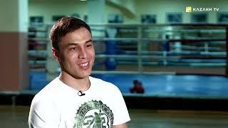 Батыр Джукембаев. Победа за 35 секунд