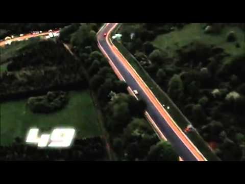 86 24 Hours of Nurburgring 2012